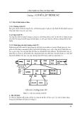 Chương 3: Cơ sở lập trình nc