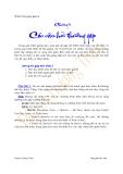 Giáo trình THIẾT KẾ BÀI GIẢNG ĐIỆN TỬ - Chương 4