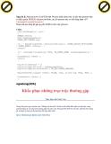 Giáo trình phân tích quá trình chống phân mảnh dung lượng ổ cứng bằng tính năng Clean system p5