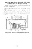 Giáo trình phân tích sơ đồ nguyên lý hệ thống lạnh trung tâm với thông số kỹ thuật p1