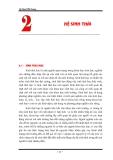 Kỹ thuật môi trường - Chương 2