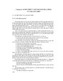 Nhiệt điện - Phần 4 Nhà máy nhiệt điện - Chương 11