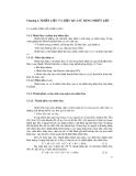 Nhiệt điện - Phần 2 Lò hơi - Chương 3