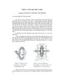 Nhiệt điện - Phần 3 Tuốc bin hơi và khí - Chương 6