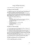 Nhiệt điện - Phần 3 Tuốc bin hơi và khí - Chương 9