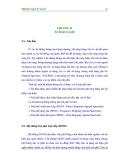 Giáo trình CDMA và thông tin di động - Phần 1 Mạng thông tin di động và kỹ thuật trải phổ - Chương 2