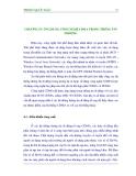 Giáo trình CDMA và thông tin di động - Phần 1  - Chương 4