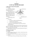 Cơ sở thiết kế nhà máy - Phần 2 Thiết kế kiến trúc công nghiệp - Chương 4