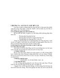 Giáo trình công nghệ sinh học thực phẩm II - Chương 6