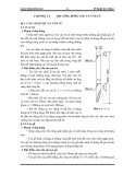 Giáo trình kỹ thuật thi công I - Phần 1 Công tác thi công đất - Chương 6
