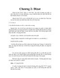 Vật liệu chịu lửa - Chương 2