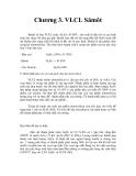 Vật liệu chịu lửa - Chương 3