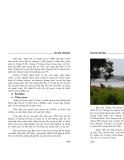 Du lịch sinh thái- Lê Huy Bá - part 10