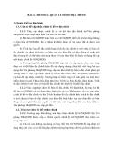 Tài liệu bồi dưỡng nghiệp vụ đăng ký thống kê đất đai part 5