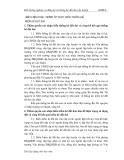 Tài liệu bồi dưỡng nghiệp vụ đăng ký thống kê đất đai part 8