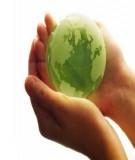 Bài giảng mô hình hóa môi trường - (Bùi Đức Long)  chương 1