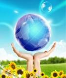 Bài giảng mô hình hóa môi trường - ( Bùi Đức Long )   chương 3