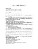 Giáo trình - Tâm lý học y học - chương 8
