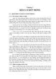 Bài giảng - Cơ điện nông nghiệp-chương 2