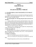Bài giảng- Đăng ký và thống kê đất đai- chương 4