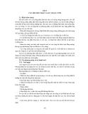 Bài giảng - Phương pháp tưới tiêu - chương 3