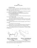 Bài giảng - Phương pháp tưới tiêu - chương 4