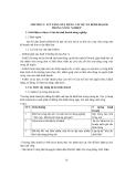 Giáo trình - Kinh doan nông nghiệp chuyên sâu - chương 3