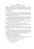 Bài giảng - phương pháp thí nghiệm đồng ruộng - chương 6