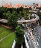Bài giảng Giao thông đô thị và chuyên đề đường: Chương 2 - TS.Phan Cao Thọ