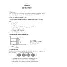 Giáo trình kỹ thuật truyền hình - Phần 2 Truyền hình màu - Chương 4