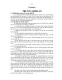 Giáo trình kỹ thuật truyền hình - Phần 2 Truyền hình màu - Chương 6