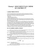 Ngắn mạch trong hệ thống điện - Chương 1