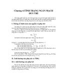 Ngắn mạch trong hệ thống điện - Chương 4