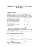 Ngắn mạch trong hệ thống điện - Chương 5
