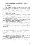 BÀI GIẢNG MÔN HỌC KỸ THUẬT SIÊU CAO TẦN - CHƯƠNG 4