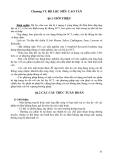 BÀI GIẢNG MÔN HỌC KỸ THUẬT SIÊU CAO TẦN - CHƯƠNG 6