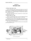 Giáo trình Vẽ Mỹ Thuật I - Chương 4