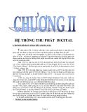Giáo trình truyền hình số - Chương 2