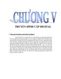 Giáo trình truyền hình số - Chương 5