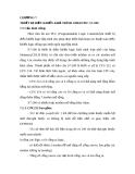 CHƯƠNG 7 THIẾT BỊ ĐIỀU KHIỂN KHẢ TRÌNH SIMANTIC S7-200