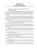 Chuyên đề 2: Tài chính doanh nghiệp