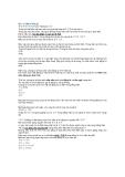 Hướng dẫn học tiếng Hàn Quốc cơ bản - Bài 12