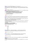 Hội thoại tiếng Hàn - part 18