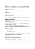 Hội thoại tiếng Hàn - part 20