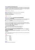 Hội thoại tiếng Hàn - part 8