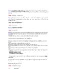 Hội thoại tiếng Hàn - part 9