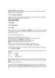Hội thoại tiếng Hàn - part 10