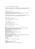 Hướng dẫn học tiếng Hàn Quốc cơ bản - Bài 4 - Bạn đến từ nước nào