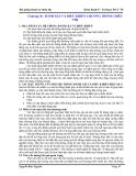 Bài giảng Quản trị chiêu thị - Chương 10