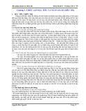 Bài giảng Quản trị chiêu thị - Chương 3